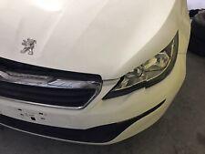 Peugeot 308 T9 2016 (wrecking)