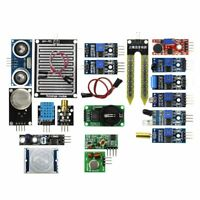 Component New Raspberry Pi 3/2 Model B Board Kit Module Transducer Sensor