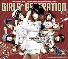 K-POP Girls' Generation SNSD 2nd Mini Album [Genie] CD + Booklet Sealed Music CD