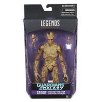 Groot Evolution Marvel Legends Exclusive Action Figure PREORDER SEPTEMBER 2020