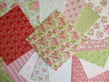 """Pretty Posy 6x6"""" Scrapbook Papers 16 sheets by First Edition - rose floral"""