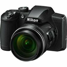 Brand New Black Nikon Coolpix B600 16MP Digital Camera 60x Optical Zoom 26528