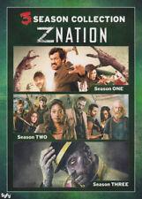 Z NATION (SEASON 1 - 3 COLLECTION) (BOXSET) (DVD)