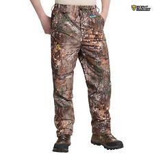 Scentblocker Drencher RainBlocker Pants RealTree Xtra Camo Mens Size XL
