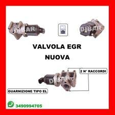 VALVOLA EGR NUOVA ALFA ROMEO 147-156-159-166-BRERA DAL 2002 1