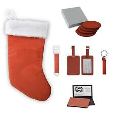 Fan Bundle Basketball Leather Stocking + Stuffers small Christmas gifts for men