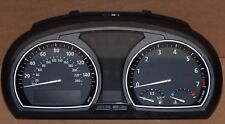 2004- 2006 BMW X3, E83 USED DASHBOARD INSTRUMENT CLUSTER FOR SALE IN MILES