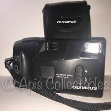 ⭐️ OLYMPUS 35mm TRIP S Film Compact Retro Lomo mju CAMERA 35mm 1:4.5 Lens ⭐️
