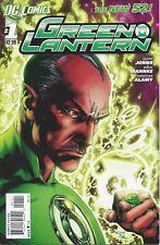 Green Lantern, Vol. 5, 0-27,29