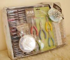 Premium Jewellery Making Kit Craft Hamper 143 packs crystal,beads tools Rrp £400