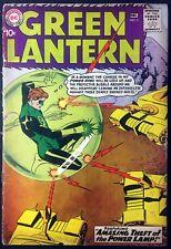 Green Lantern (1960) #3 FR (1.0)