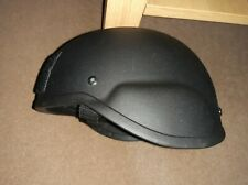 LBA International combat ballistic helmet MACH 1 mitch