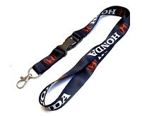Lanyard  / key chain for HONDA Civic Integra S2000 Accord Fit Pilot CRZ Odyssey