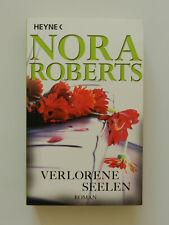 Nora Roberts Verlorene Seelen Roman