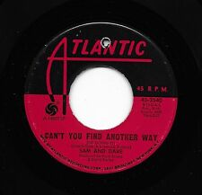 Sam And Dave - Can't You Find Another Way / Still Is The Night (Soul, 45)