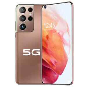 W&O S21 Ultra Global Version 5G Smart Phone 16GB/512GB 7.3in Android