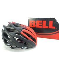 Bell Gage Helmet Sz M Medium BMC Racing Team Issue Limited Edition Red Black