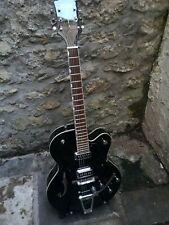 Gretsch g5125 Electromatic schwarz-Kostenlose UK Lieferung