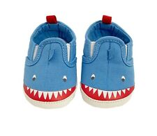 Carter's Shark Baby Shoes