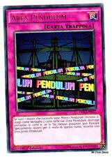 AREA PENDULUM DOCS-IT077 Rara in Italiano YUGIOH