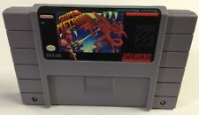 Super Metroid  Snes Super Nintendo Cleaned Tested working NICE