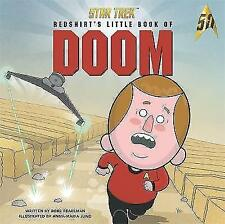 Star Trek: Redshirt's Little Book of Doom by Michael O'Mara Books Ltd (Hardback, 2016)