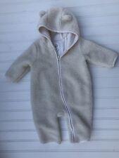 31969c197f1e Ivory 3-6 Months Unisex Outerwear (Newborn - 5T)