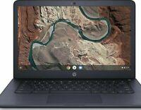 "HP Chromebook 14"" Chromebook Laptop AMD A4-9120 Processor 32GB Storage, 4GB"