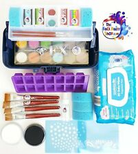 Fete and Fundraiser Face Painting Kit