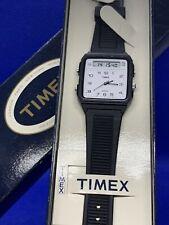 Reloj Timex analógico y digital nuevo antiguo stock