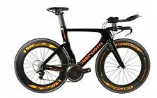 New listing GUERCIOTTI ECLIPSE TT - triathlon Campagnolo Record carbon time trial groupset