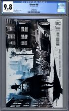 Batman #64  Sean Murphy Variant     DC Comics 1st Print    CGC 9.8