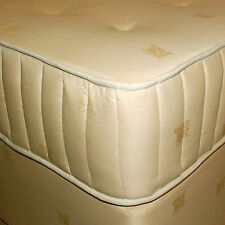 *NEW* Deluxe Beds Regency Open Spring & Reflex Foam Mattress FREE NEXT DAY