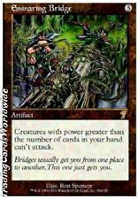 Ensnaring Bridge // NM // Seventh 7th Edition // engl. // Magic the Gathering