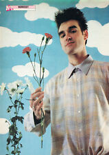 More details for reproduction, morrissey poster, the smiths, manchester