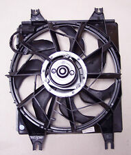 NEW Radiator Cooling Fan Assembly Fits:1995-1999 Hyundai Accent 1.5L HAK0103US