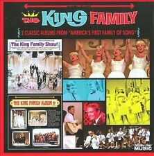 The King Family Show!/The King Family Album by King Family (CD, Nov-2009, Collec