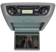 2005 2003 2004 Honda Pilot DVD Screen Light Fern Gray Grey LCD Display 03 04 05