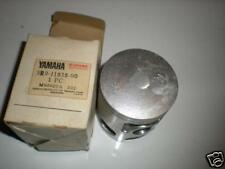 NOS Yamaha Piston .25 80-81 IT125 3R9-11635-00