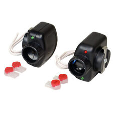 Linear Safety Beam Sensor Set Garage Door Opener Repair Parts LSO50 LDO33 LDO50