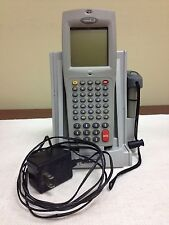 Symbol PDT6800-NOS64000 with Battery and Charging Station