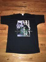 vtg 1997 LITTLE TEXAS Concert Tour SHIRT XL The Last Blast NYE Country Music