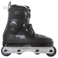 Razors Shift Aggressive Inline Skates Mens 10.5 NEW