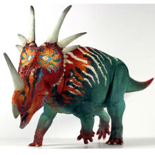 More details for beasts of the mesozoic styracosaurus albertensis dinosaur model