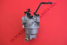 Troy-Bilt Briggs Stratton 6250 8500 Watt 30594 030594 Gas Generator Carburetor