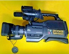 Sony Professional Video Camera Sony Hvr-hd1000u Hd