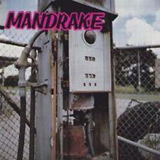 """Mandrake:  """"S/T""""  (CD Reissue)"""
