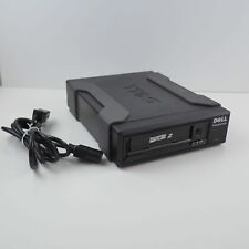Dell PowerVault - Tape drive LTO 200/400 LTO-2-024 external SCSI Tandberg