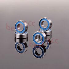 5PCS high quality MR126ZZ Traxxas 5117 Ball Bearings 6x12x4mm 6*12*4