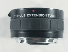 Triplus Macro Extension Tube for Canon AF CAF 36mm black button